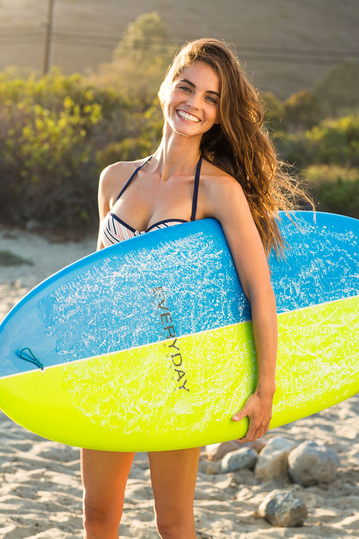 Australian Surfer Magazine