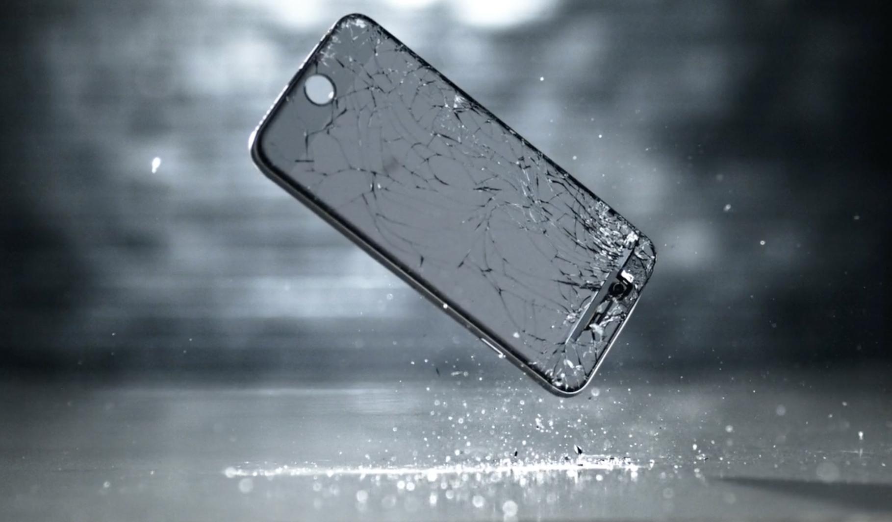 Verizon - Shatterproof